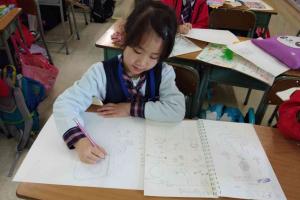課堂照片_視藝